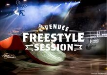 Vendée freestyle session